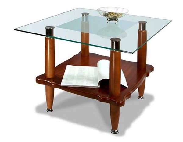 Кофейные столики своими руками
